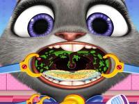 Zootopia Judys Throat Dişçide oyunu