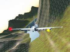 Airbus Pilot Uçuşu