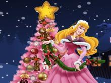 Aurora Noel Ağacı Süsleme