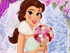 Prenses Kış Düğünü