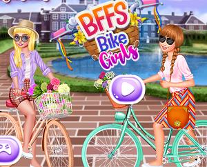 Prensesler Bisiklet Turu