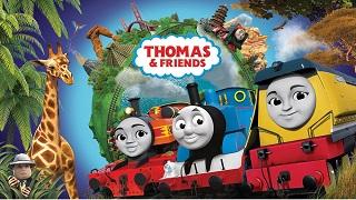 Thomas ve Arkadaşları Büyük Dünya Büyük Macera