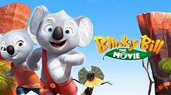Blinky Bill Oyunu