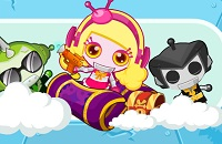 Bombacı Robot 4