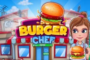 Burger Şef