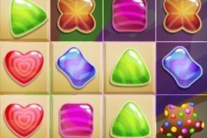 Çılgın Şekerler