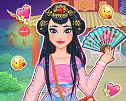 Çin Yeni Yılı Servet