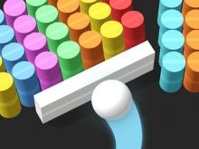 Renk Çarpması 3D