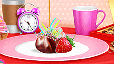 Çikolata Tasarımı