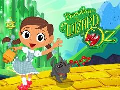 Dorothy ve Oz Büyücüsü