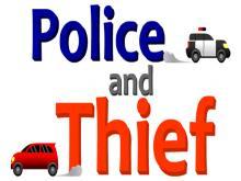 Polis Hırsıza Karşı