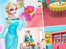 Elsa 4 Mevsim Ev Tasarımı