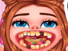 Dişçi Yeteneklerini Test Et