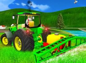 Çiftlik Simülatörü 2019