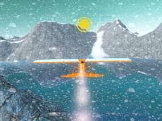 Uçuş Eğitmeni: Dağların Üzerinde