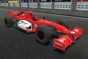 3D Formula Rallisi