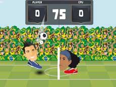 Efsaneler Kafa Futbolu