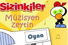 Zeytin İle Limon Müzisyen