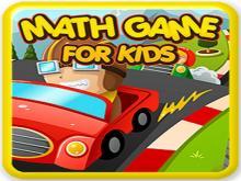 Çocuklar İçin Matematik Oyunu