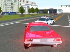 Modern Araba Yarışı
