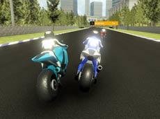 MotoGP Yarış Şampiyonası