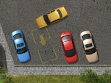 Taksi Parkı