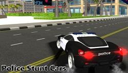 Polis Arabası Yarışı