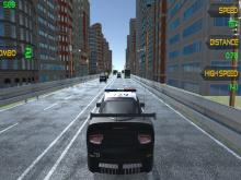 Polis Trafik Kontrol
