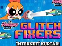 Powerpuff Girls İnterneti Kurtar