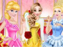Prenses Kraliyet Balosu