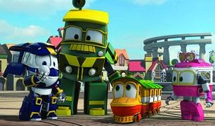 Robot Trenlerrobot Trenler Oyunuminika Oyunlarıoyun
