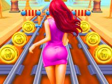 Prenses Metro Koşusu