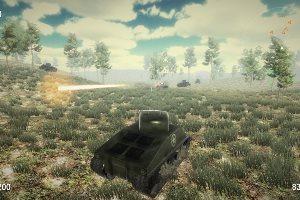 Tank Savaşı Simülatörü