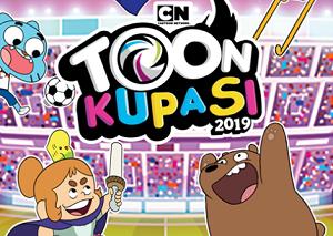 Toon Kupası 2019 Oyunu Oyna