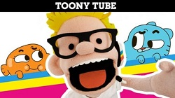 Toony Tube Gumball Oyunu