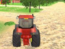 Traktör Tarım Simülatörü