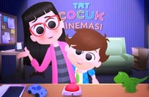TRT Çocuk Sineması