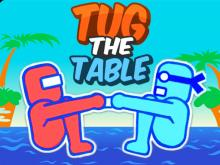 Masayı Çek Oyunu Oyna
