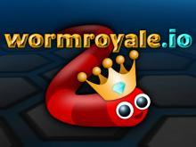 WormRoyale.io Oyunu Oyna
