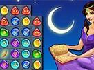 1001 Bir Gece oyunu