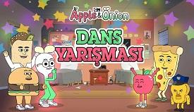 Elma ve Soğan Dans Yarışması