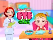 Hazel Bebek Göz Doktoru