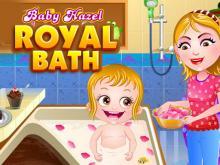 Hazel Bebek Banyo