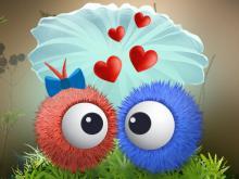 Aşık Kabarcıklar