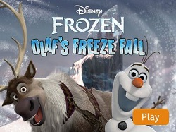 Olafın Kayıp Parçaları