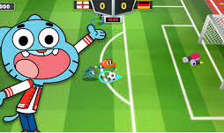 Gumball Penaltı Çekme