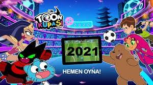 Toon Kupası 2020 oyunu
