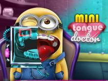 Minions Diş Tedavisi