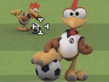Tavuk Futbolu