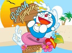 Doraemon Zıplama